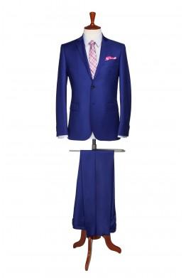 Man's suit – blue 833